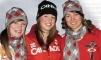 Nos athlètes Sotchi - Les soeurs Dufour-Lapointe