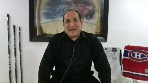 David Ettedgui dans l'Antichambre