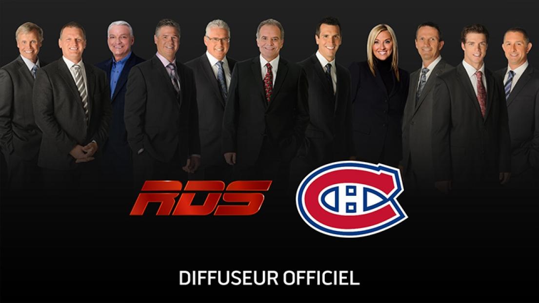 Équipe RDS-CH 1