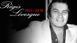 Regis Levesque Headers