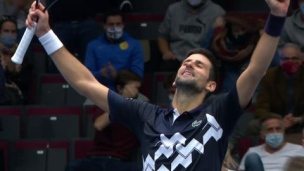 Djokovic se défait de Coric