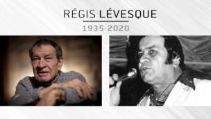 Régis Lévesque : un promoteur unique