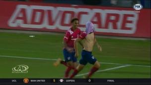 FC Dallas 2 - Inter Miami 1
