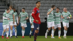 Lille 2 - Celtic 2