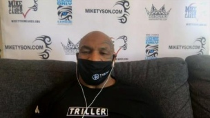 Tyson-Jones : plus qu'un combat d'exhibition
