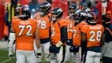Les Broncos de Denver
