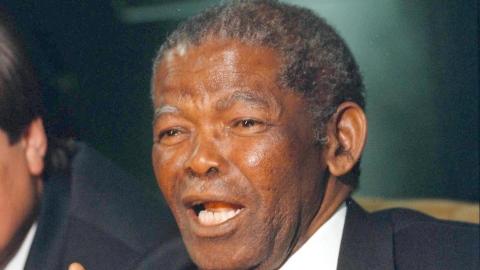 Mort du « Mandela » du rugby sud-africain