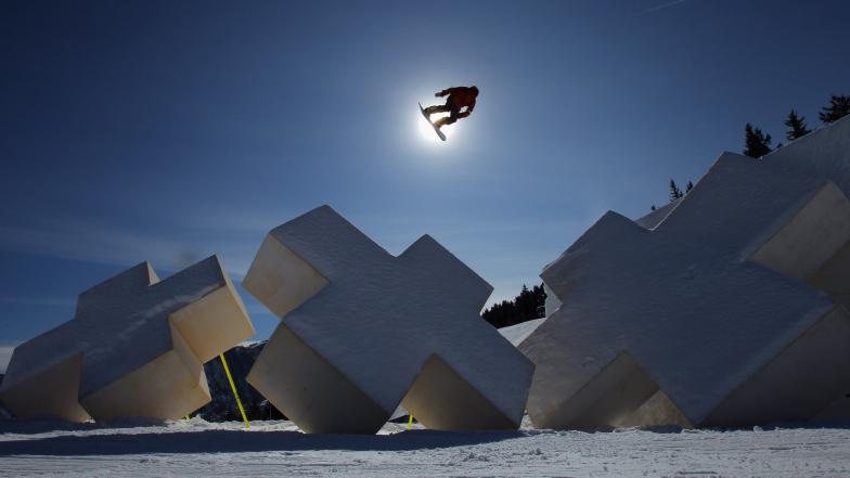 X Games d'hiver