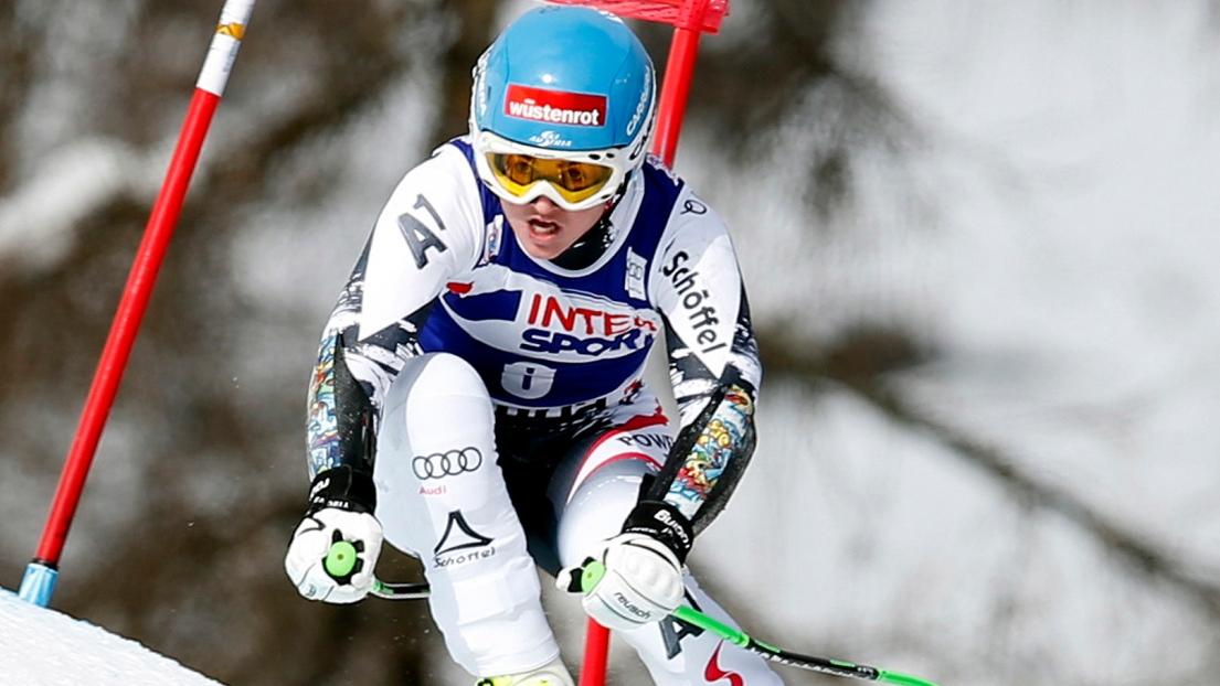 La skieuse autrichienne Elisabeth Goergl annonce sa retraite à 36 ans