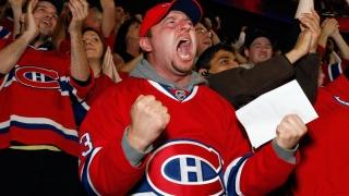 Fan du Canadien de Montréal