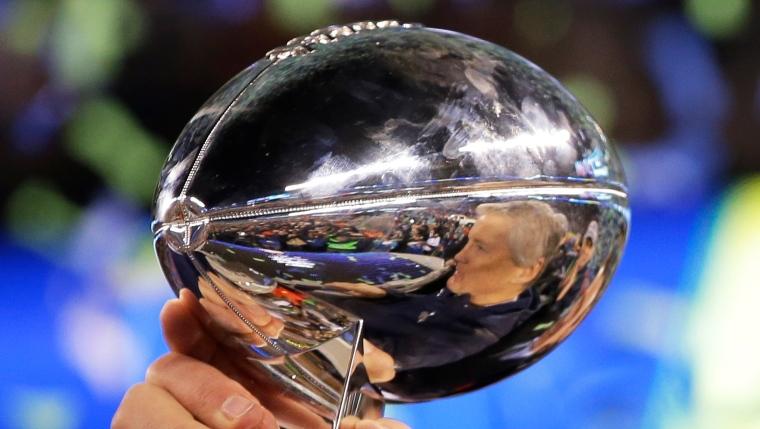Trophée Vince Lombardi