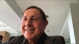 Jacques Martin revient sur la carrière de Marian Hossa