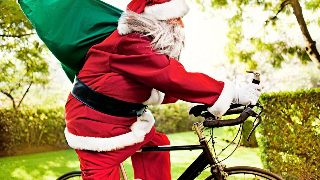 Cadeaux cyclistes