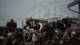 Les Alouettes à la coupe Grey de 1970