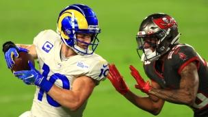 Rams 27 - Buccaneers 24