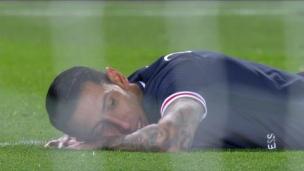Paris St-Germain 1 - Leipzig 0