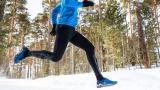 Run winter #1