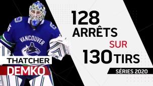 30 en 30 : un nouveau visage pour les Canucks