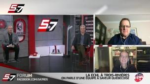 Le Forum - Un club-école à saveur Québécoise à Trois-Rivières
