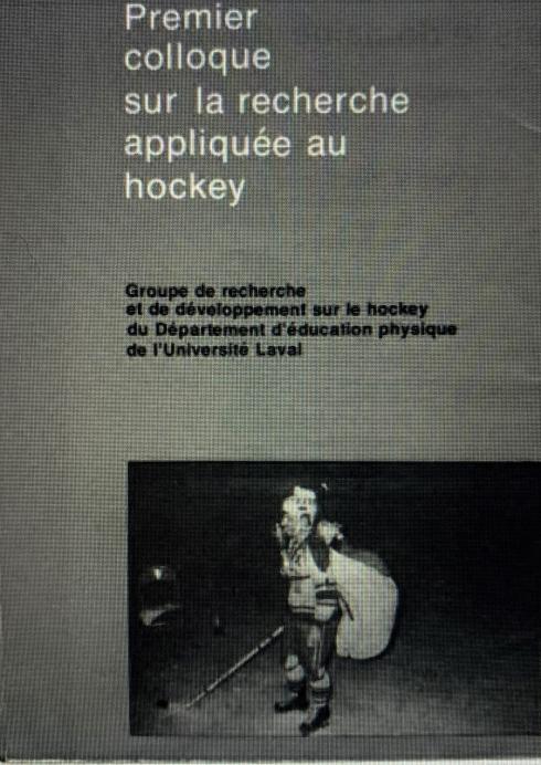 Une expérience menée par Georges Larivière.