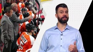 Les Flyers capables de répéter leurs succès ?