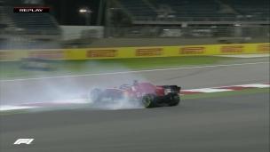 F1 : Essais Libres du GP de Sakhir