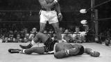 Muhammad Ali et Sonny Liston