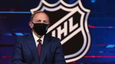 Le CH amorcera la saison face aux Leafs
