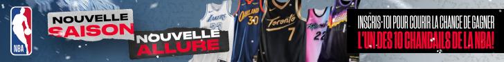 Concours NBA