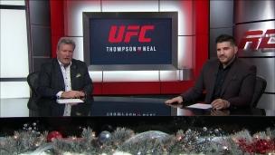Thompson stoppe la séquence de Neal