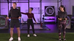 Travailler la posture en activant les muscles du dos