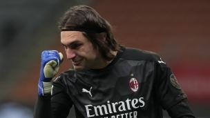 L'AC Milan élimine Turin