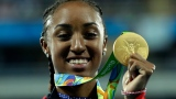 Brianna Rollins-McNeal