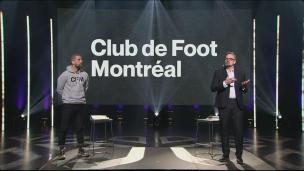 Fini l'Impact, place au Club de foot de Montréal