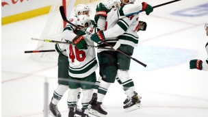 Wild 4 - Kings 3 (Prolongation)
