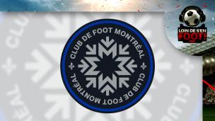 CF Montréal : le logo accueilli de façon mitigée