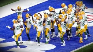 NFL : entrée en scène des favoris