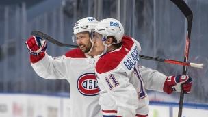 Le CH neutralise le monstre à deux têtes des Oilers