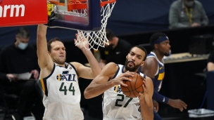 Jazz 109 - Nuggets 105