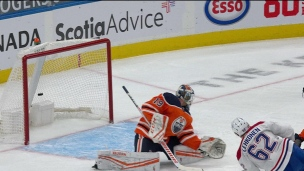 CH : L'attaque des Oilers muselée