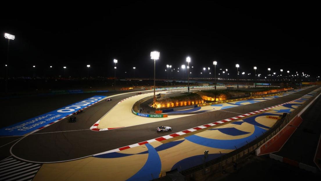 Circuit de Sakhir