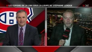ECHL à Trois-Rivières, une chance pour les Québécois