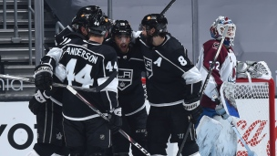 Avalanche 2 - Kings 4