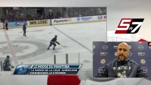 Une drôle de saison attend les clubs canadiens dans la AHL