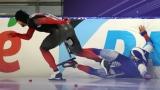 Laurent Dubreuil et Ruslan Murashov